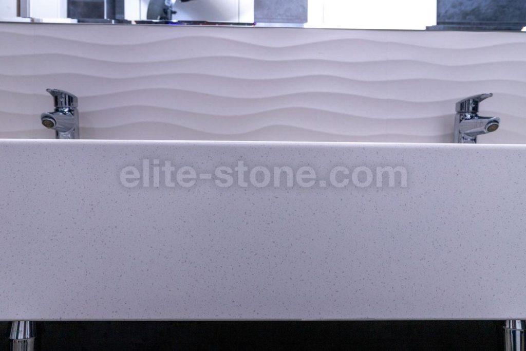 Столешница из искусственного камня Tristone S – 204 Soft Pearl - фото 4