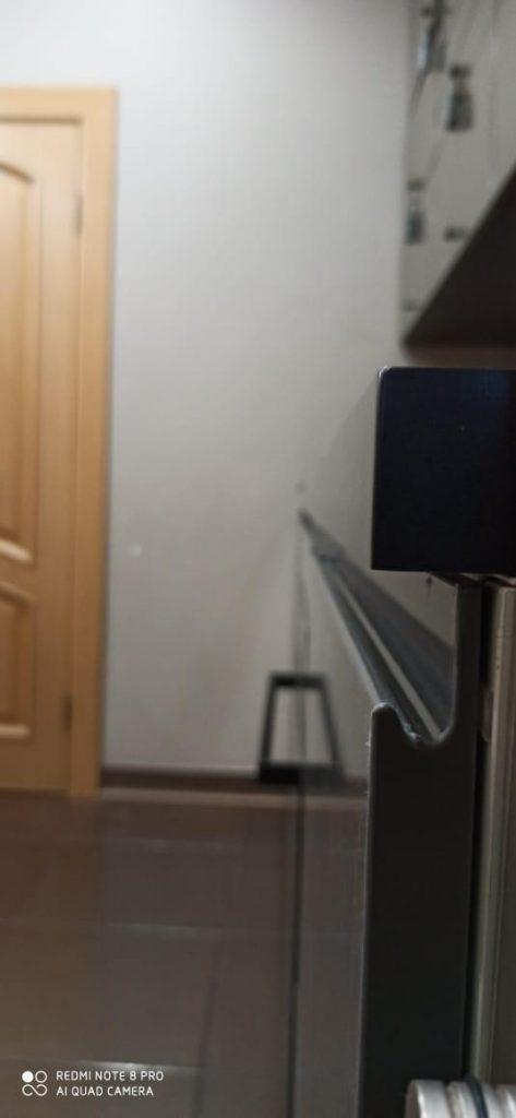 Столешница с интегрированной мойкой из искусственного камня Grandex S-215 - фото 3